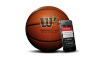 Wilson X Connected Smart Basketball