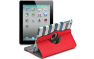 Apple iPad 2 + FREE Aduro Folio Case