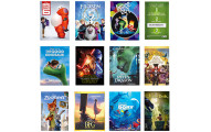 Disney Digital Downloads for $1