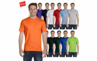 Hanes Men's ComfortSoft Tagless T-Shirt