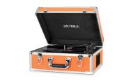 Victrola 3-Speed Bluetooth Suitcase Turntable