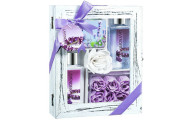 Win a Lavender Spa Bath Gift Set