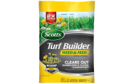 Scotts Turf Guard Weed and Feed