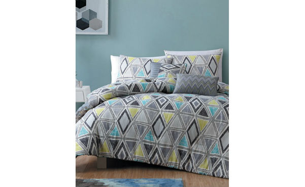 Tribeca 5-Pc. King Comforter Set