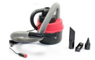 12V Portable Wet Dry Vacuum Cleaner