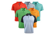 2-Pack Columbia Men's Polo Assorted