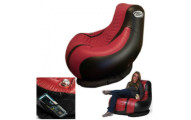 Aerobed Inflatable Dr. Pepper Chair