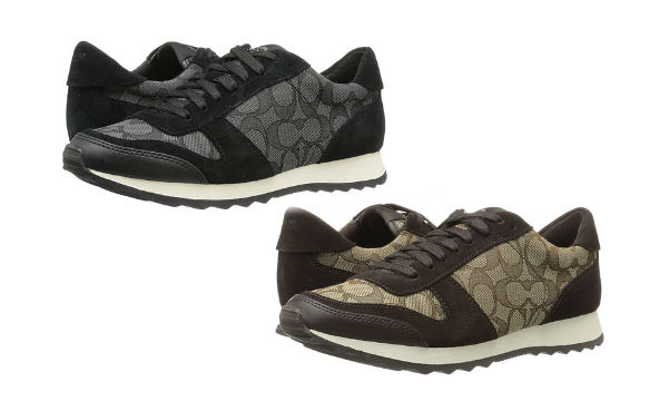 COACH Mason Women's Shoes