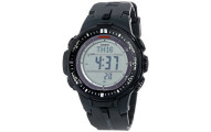 Casio Men's Protrek Triple Sensor Multi-Function Watch