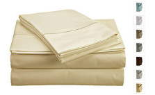 Chateau Homace Collection 800-Thread-Count Egyptian Cotton Sheet Set