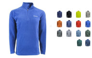 Columbia Men's Pine Ridge Zip Fleece