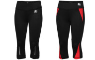 Crivit Pro Women's Performance Running Capris