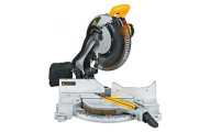 DEWALT 15-Amp 12-Inch Single-Bevel Compound Miter Saw