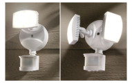 GT-Lite Motion Activated LED Security Lights