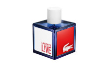 L!VE LACOSTE LIVE Men's Cologne Spray