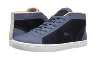 Lacoste Straightset Chukka 316 2 Women's Shoes