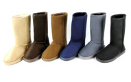 "Luxury Sheeps Australia Classic 12"" Tall Boots"