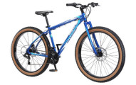 Mongoose Men's Rader Mountain Bike