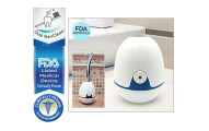 Oral SteriClean Onesie UV Portable Toothbrush Sanitizer