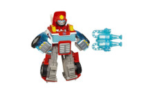 Playskool Heroes Transformers Rescue Bots the Fire-Bot Figure