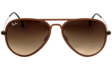 Ray-Ban Aviator Light Ray II Men's Sunglasses