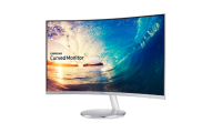 "Samsung 27"" Curved LED Monitor"