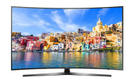 Samsung Curved 43-Inch 4K Ultra HD Smart LED TV