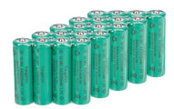 TangsFire AA Rechargeable Ni-MH Batteries