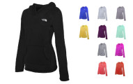 The North Face Women's Osito Pullover Hoodie