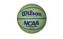 Wilson NCAA Illuminator, Glow in the Dark Basketball