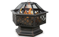 Win an Endless Summer Outdoor Fire Bowl