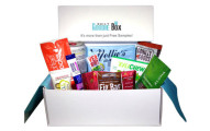 Get Free Goodie Boxes