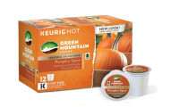 Green Mountain Coffee Pumpkin Spice, Keurig K-Cups