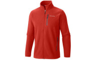Men's Cascades Explorer Full Zip Fleece Jacket