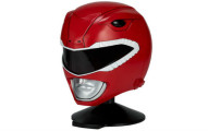 Power Rangers Helmet