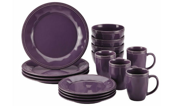 Rachael Ray 14-piece Dinnerware Set