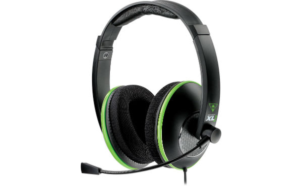 Win a Turtle Beach Gaming Headset