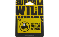 Win a $25 Buffalo Wild Wings Gift Card