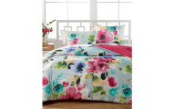 Amanda 3-Pc. Reversible Comforter Set