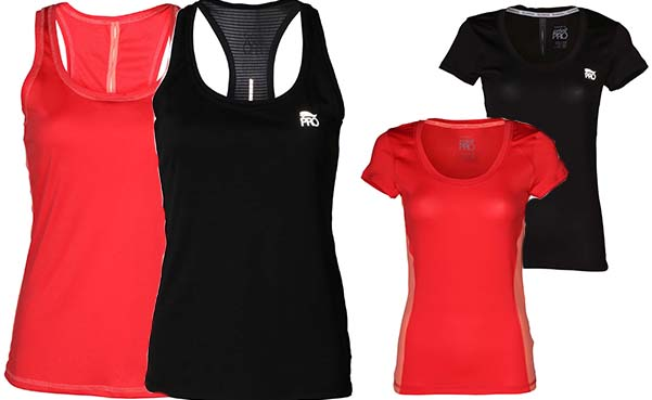 Crivit Pro TOPCOOL Women's Performance Tank