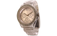 FMD by Fossil Ladies 3-Hand Watch