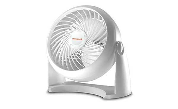 Kaz Honeywell Tabletop Air-Circulator Fan