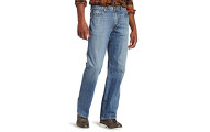 Lucky Brand Men's 181 Relaxed Straight-Leg Jeans