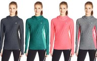 New Balance Women's Cold Weather Tech Hoodie