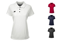 New Balance Women's Tech Polo Shirt