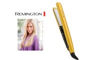 Remington Ultimate Finish Ceramic Flat Iron Hair Straightener