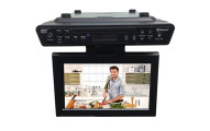 Sylvania Under Counter TV/DVD Combo