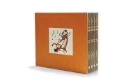 The Complete Calvin and Hobbes Paperback Box set