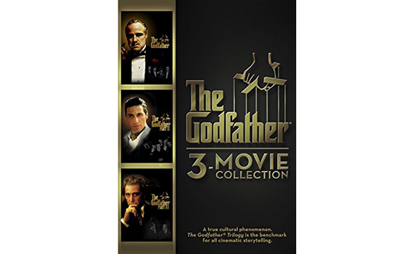The Godfather 3-Movie Collection