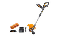 WORX Grass Trimmer/Edger/Mini-Mower